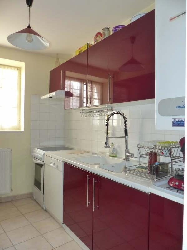 Vente maison / villa St florentin 106000€ - Photo 3