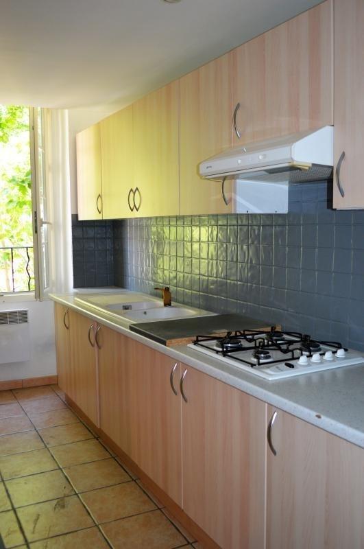 Produit d'investissement appartement Le muy 126000€ - Photo 1