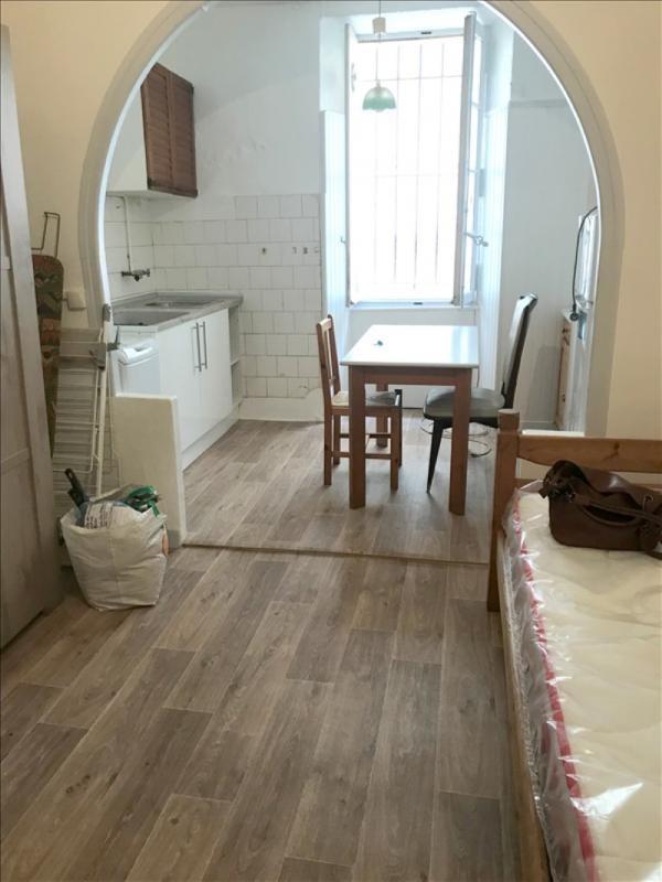 Rental apartment Port vendres 350€ CC - Picture 1
