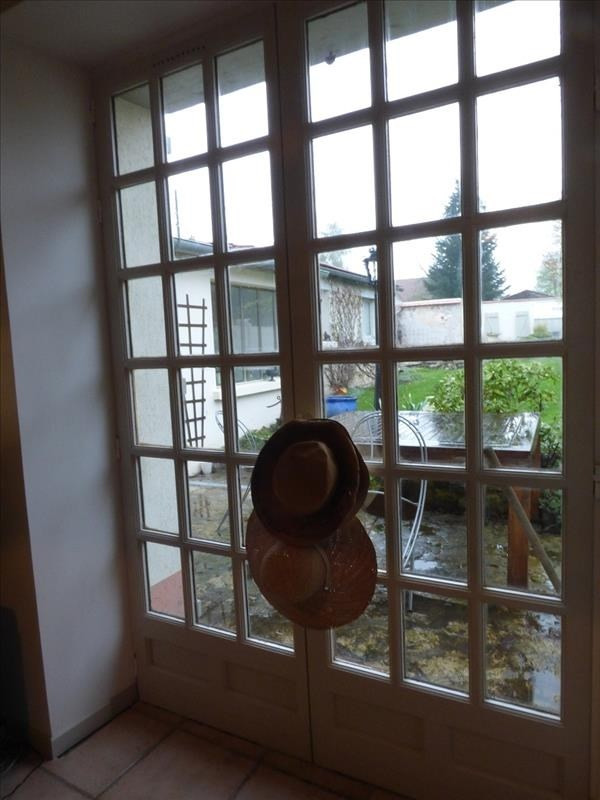 Sale house / villa Versigny 269000€ - Picture 3