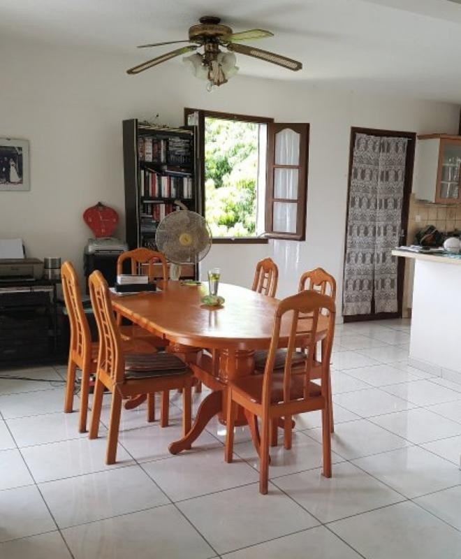 Vente maison / villa St benoit 220000€ - Photo 3