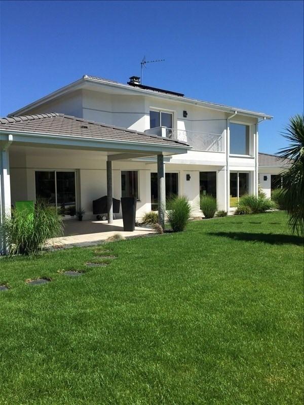 Vente de prestige maison / villa St medard en jalles 931000€ - Photo 2