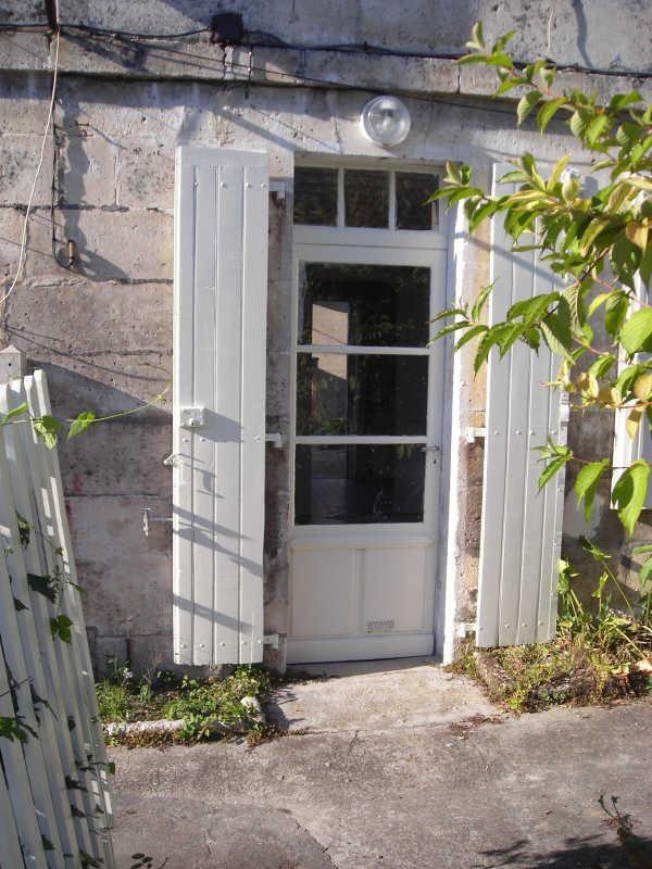 Rental apartment Gond pontouvre 400€ CC - Picture 6