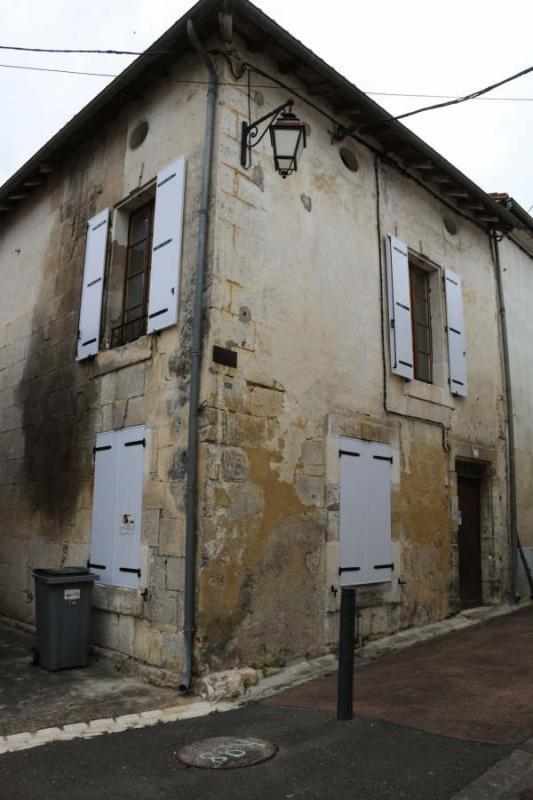 Vente maison / villa Mareuil 106900€ - Photo 7