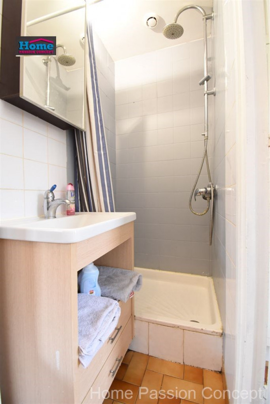 Vente appartement Asnieres sur seine 147 000€ - Photo 5