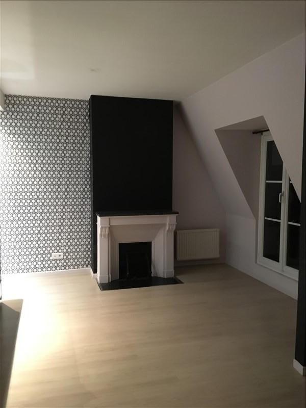 Alquiler  apartamento Paris 17ème 1465€ CC - Fotografía 6