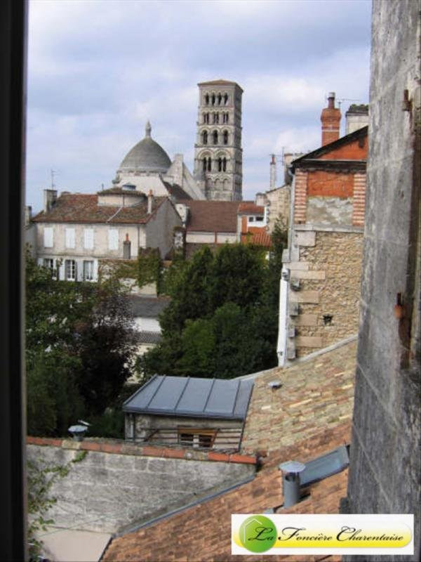 Sale apartment Angoulême 99 190€ - Picture 9