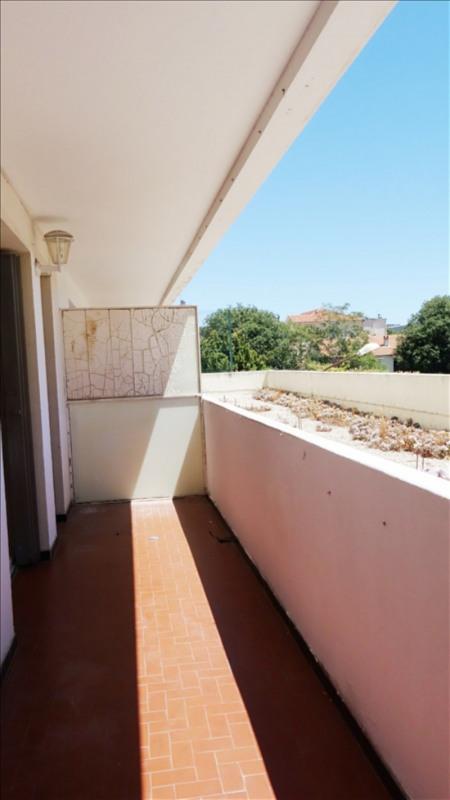 Rental apartment Toulon 510€ CC - Picture 2