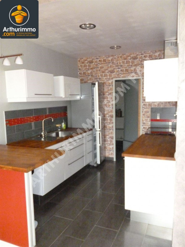 Vente appartement Pau 159 900€ - Photo 7