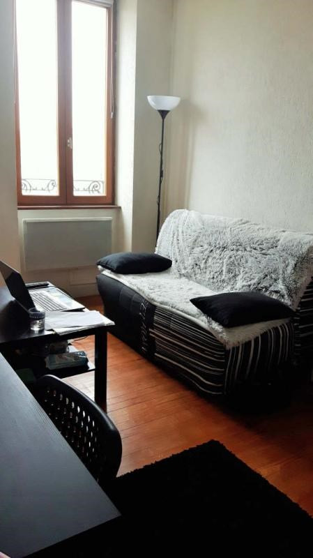 Sale apartment Dijon 75 000€ - Picture 1