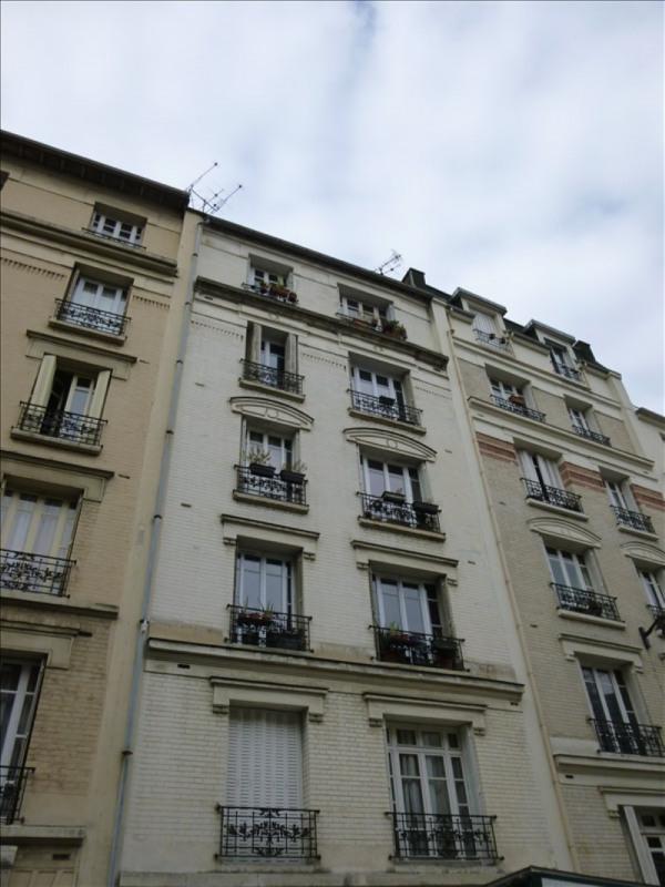 Vente appartement Paris 19ème 384000€ - Photo 6