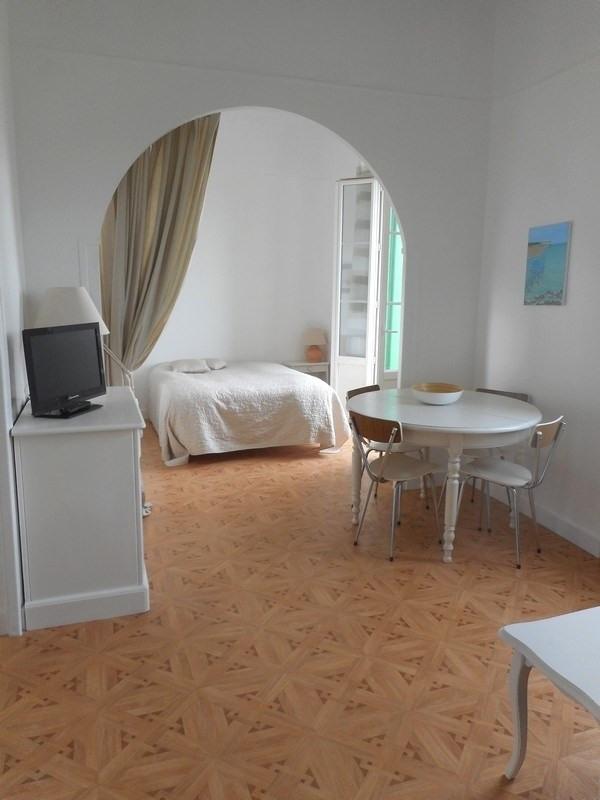 Location vacances appartement Saint-palais-sur-mer 284€ - Photo 3