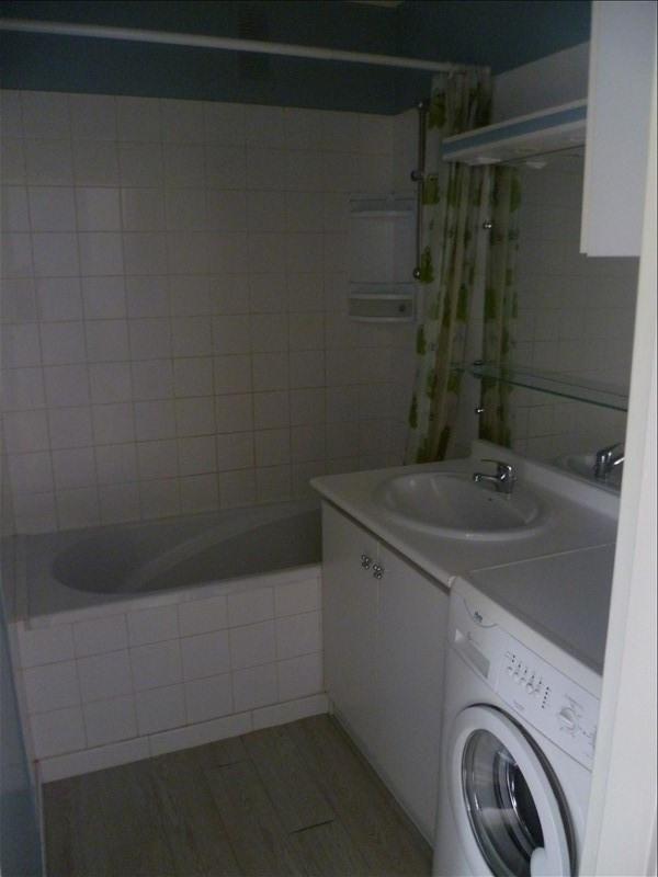 Sale apartment Franconville 103000€ - Picture 4