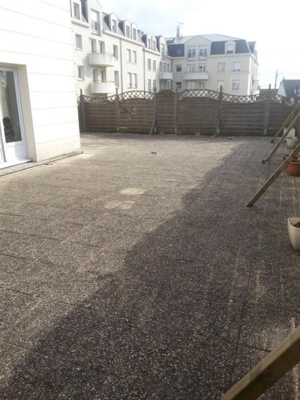 Sale apartment Villers cotterets 119900€ - Picture 4