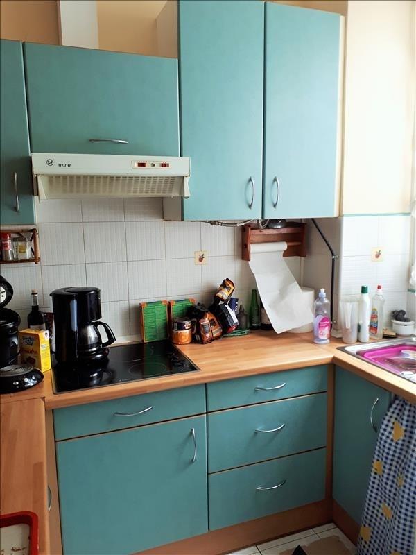Venta  apartamento Hendaye 95000€ - Fotografía 6