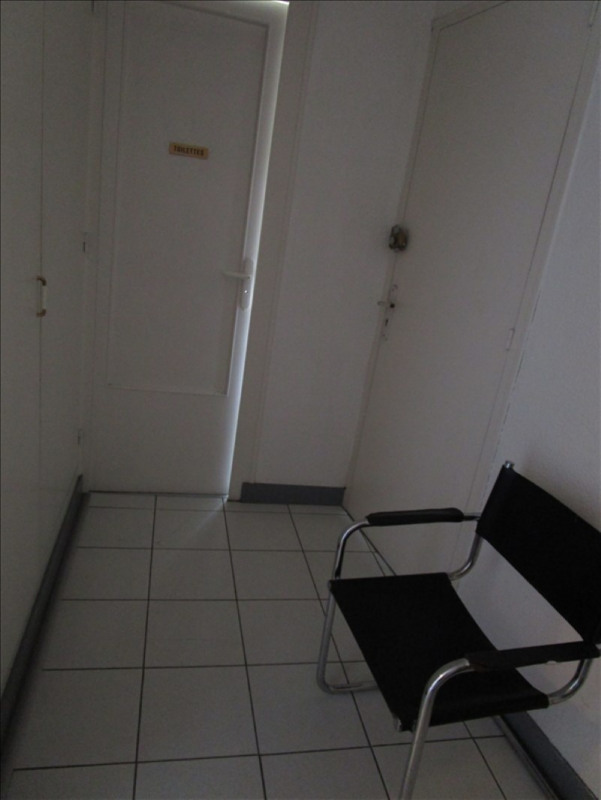 Rental empty room/storage Carbon blanc 690€ +CH/ HT - Picture 4