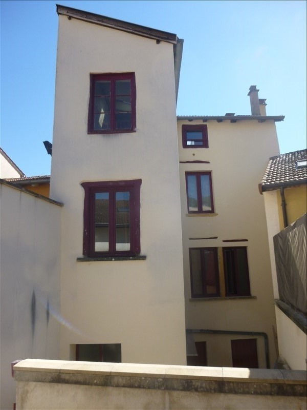 Produit d'investissement appartement Tarare 63 000€ - Photo 6