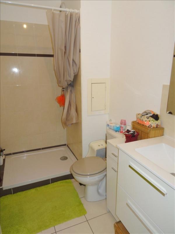Sale apartment St ouen l aumone 160000€ - Picture 4