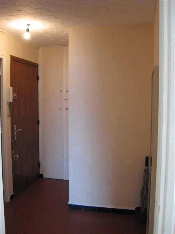 Vente appartement Grenoble 115000€ - Photo 6