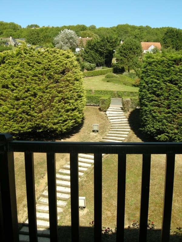 Sale apartment Blonville sur mer 75000€ - Picture 4
