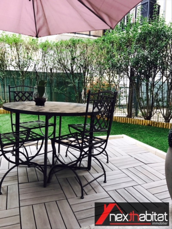 Vente appartement Les pavillons sous bois 179000€ - Photo 3
