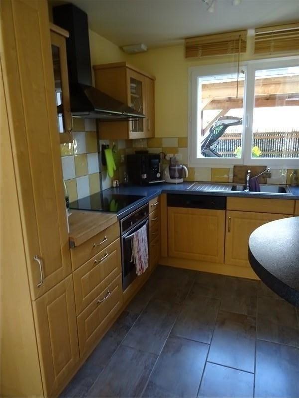 Vente maison / villa Reignier-esery 325000€ - Photo 2