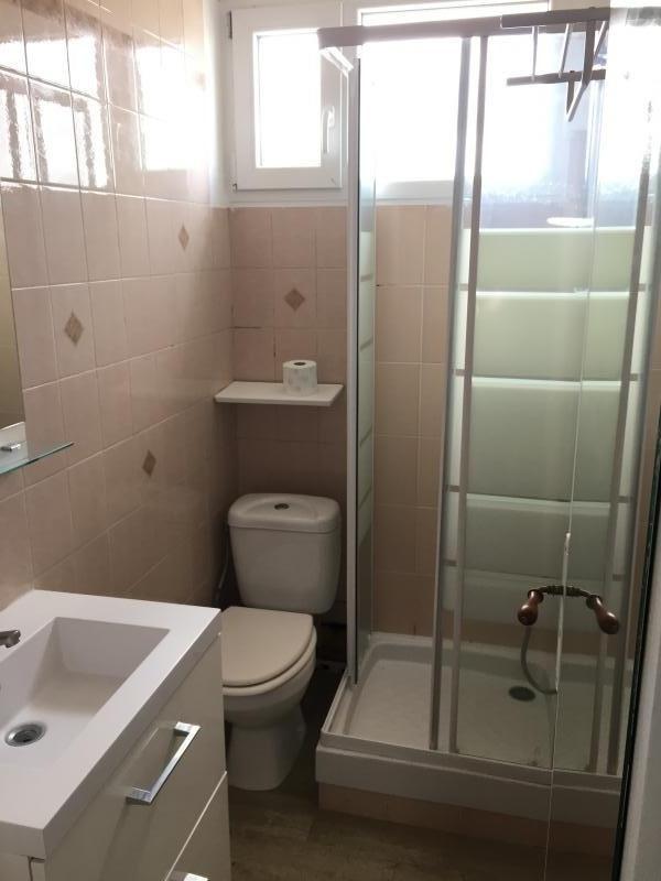 Sale apartment Ris orangis 113000€ - Picture 6