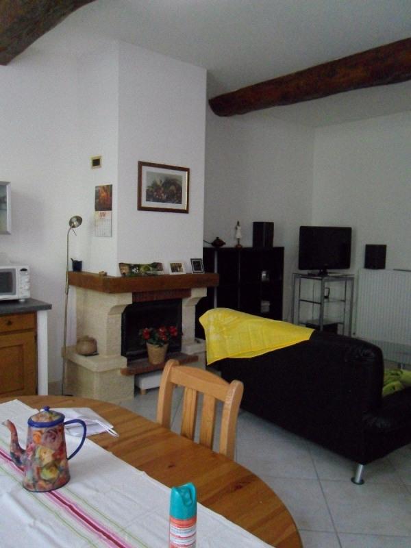 Appartement 3 pièces Saint-Jean-du-Gard