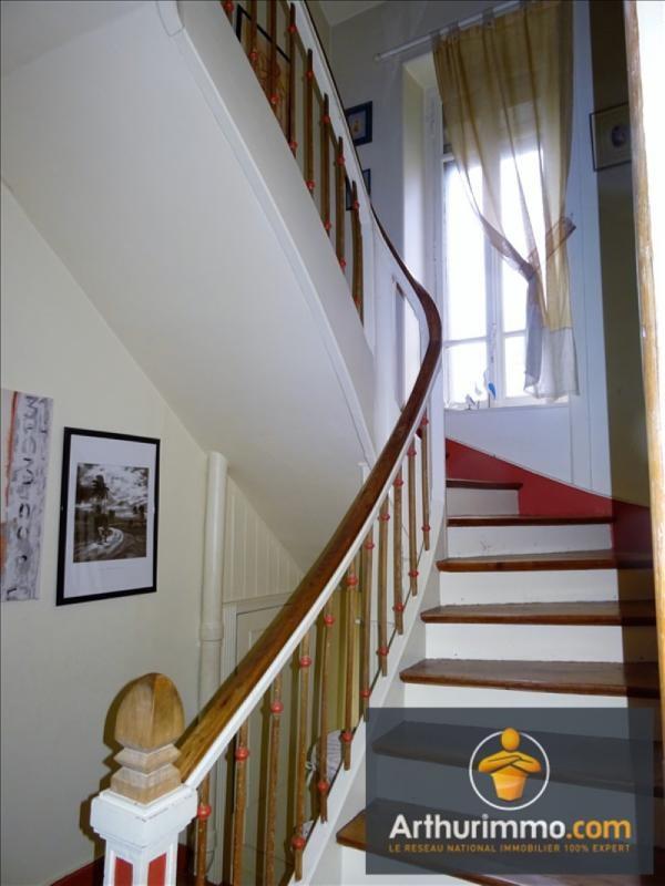 Vente maison / villa St brieuc 322400€ - Photo 8