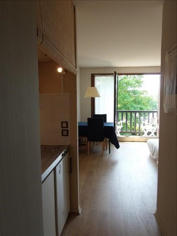 Vente appartement Blonville sur mer 59000€ - Photo 4