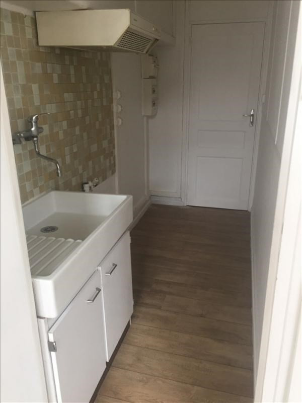Location appartement Vendome 250€ CC - Photo 1