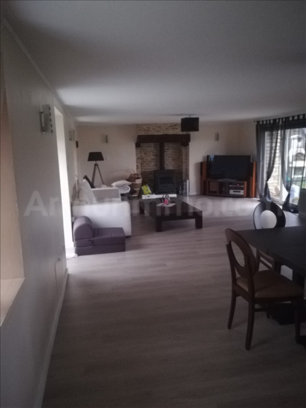 Vente maison / villa Brandivy 246750€ - Photo 2