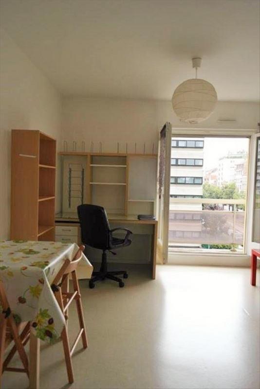 Alquiler  apartamento Strasbourg 495€ CC - Fotografía 5