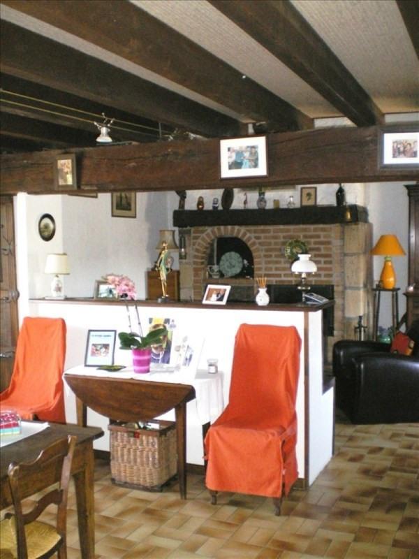 Vente maison / villa Agonges 121500€ - Photo 3