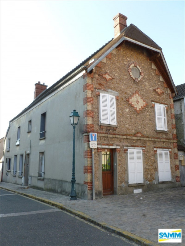 Vente appartement Mennecy 59 500€ - Photo 1