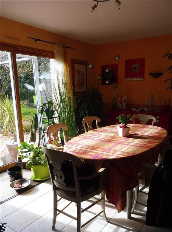 Rental house / villa Montfaucon-montigne 810€ CC - Picture 9