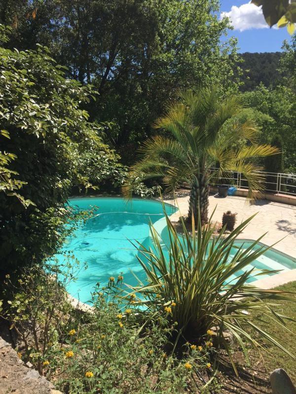 Deluxe sale house / villa Le thoronet 598000€ - Picture 2