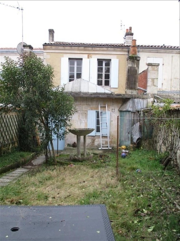 Rental house / villa St jean d angely 640€ CC - Picture 2