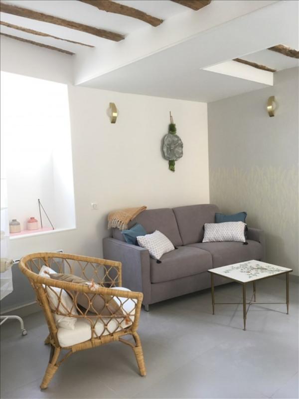 Location appartement St germain en laye 590€ CC - Photo 1
