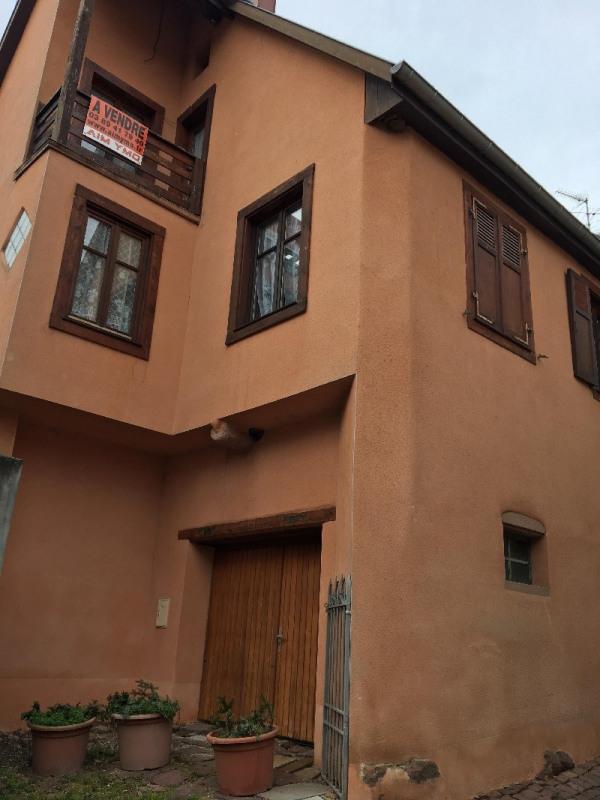 Vente maison / villa Colmar 108000€ - Photo 2
