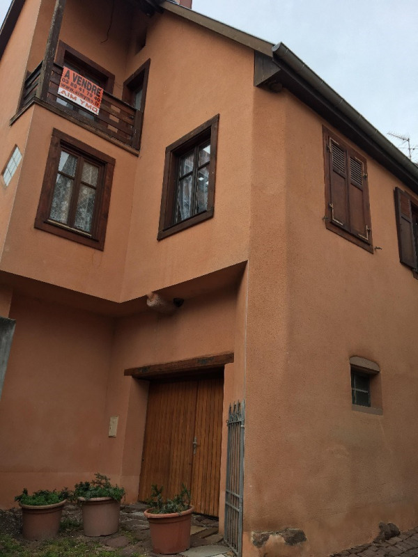 Sale house / villa Colmar 108000€ - Picture 2