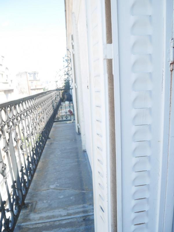 Vente appartement Paris 16ème 355000€ - Photo 1