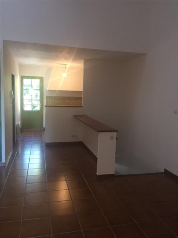 Vente appartement St cannat 182 000€ - Photo 1