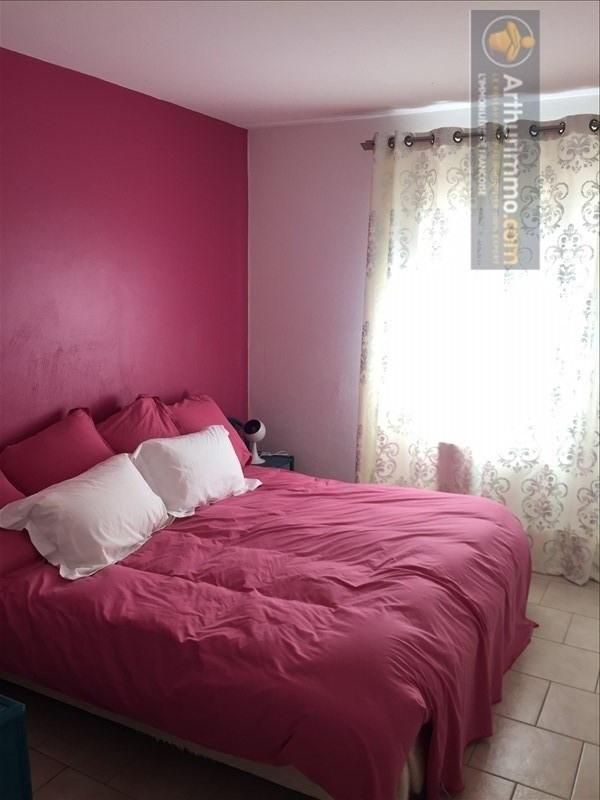 Sale house / villa Nans les pins 418000€ - Picture 6