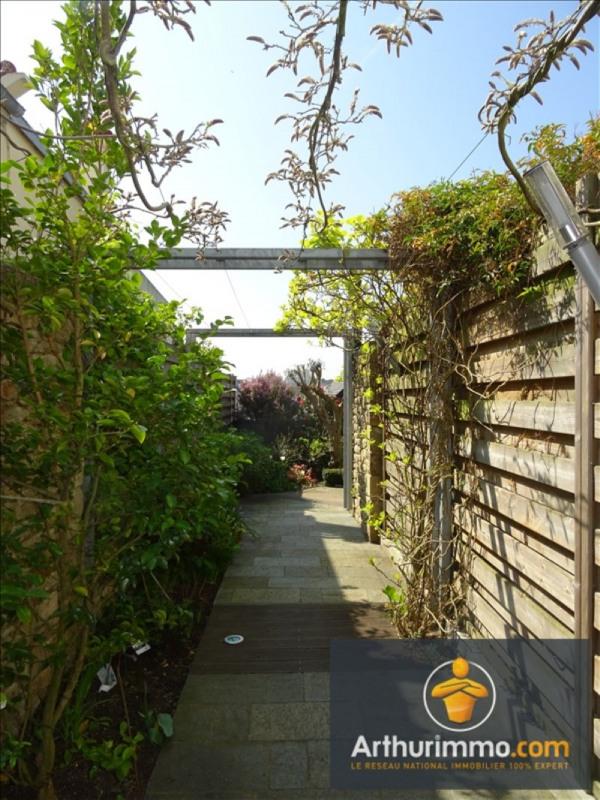 Vente maison / villa St brieuc 436800€ - Photo 3