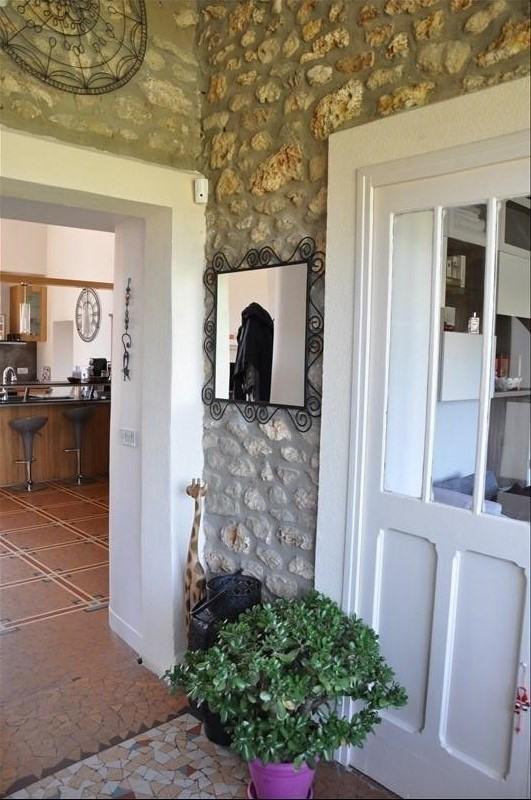 Sale house / villa Crespieres 640000€ - Picture 5