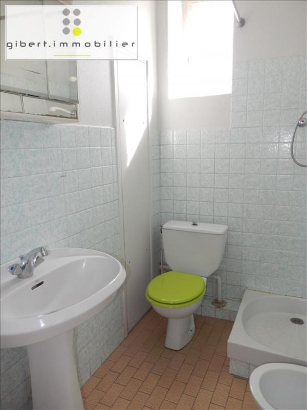 Location appartement Le puy en velay 267,75€ CC - Photo 4