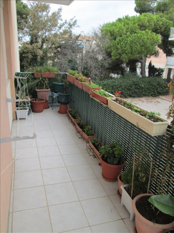 Vente appartement Sete 225 000€ - Photo 1