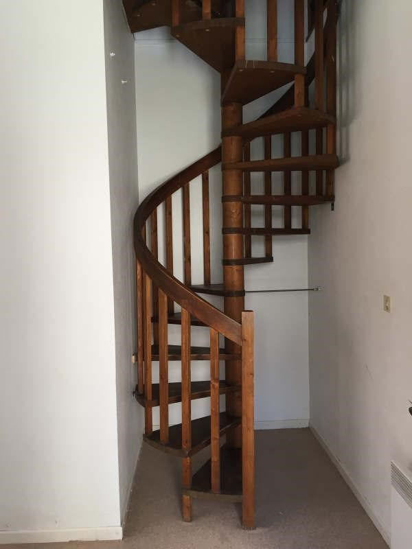 Sale apartment Toulouse 127 000€ - Picture 3