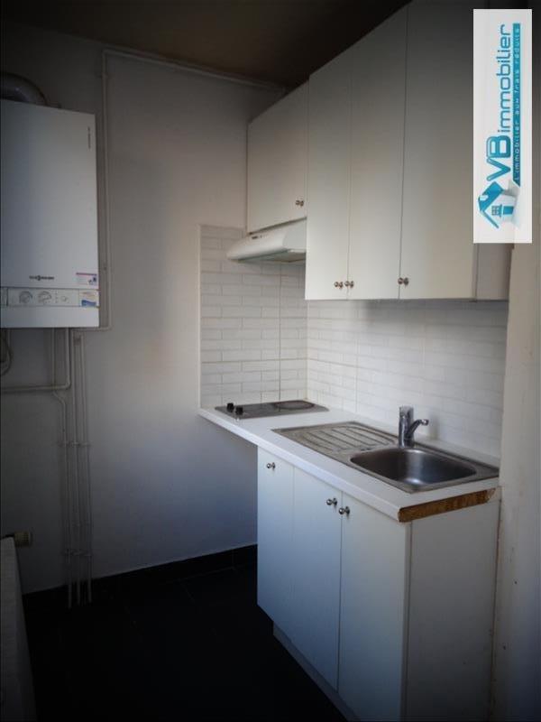 Sale apartment Juvisy sur orge 116000€ - Picture 4
